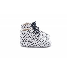 Mockies Mockies classic boots speckle