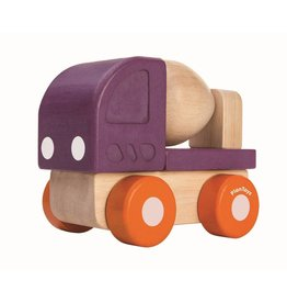 Plan Toys Plan Toys mini cement wagen