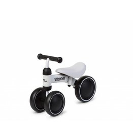 Childhome Childhome baby fiets vroom wit