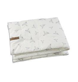 Mies & Co Mies & Co boxkleed/speeldeken 75x95 little dreams