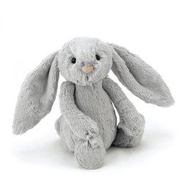 Jellycat Jellycat Bashful bunny medium silver