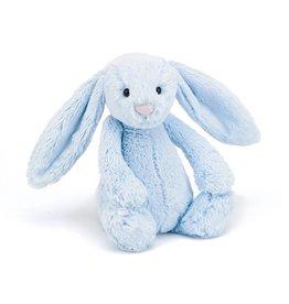 Jellycat Jellycat Bashful bunny medium blue