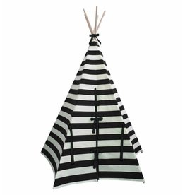 Wildfire Wildfire tipi stripe black