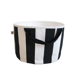 Wildfire Wildfire storage bag  stripe + black