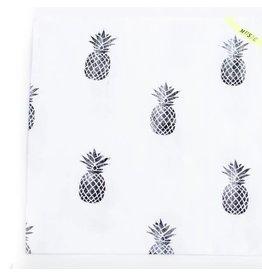 Musje Musje tetradoek 60x60 ananas