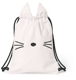 Liewood Liewood gym bag cat sweet rose