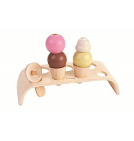 Plan Toys Plan Toys ice cream set