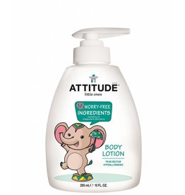 Attitude Attitude Little Ones bodylotion pear nectar