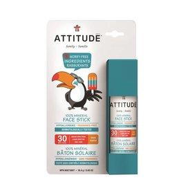 Attitude Attitude Little Ones gezichts- en lipstick