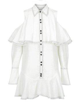 Aje Campaspe Dress