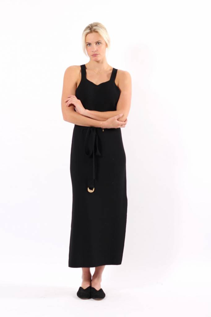 Nanushka Sava Knit Dress