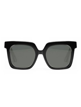 Elizabeth and James Rae Sunglasses Black