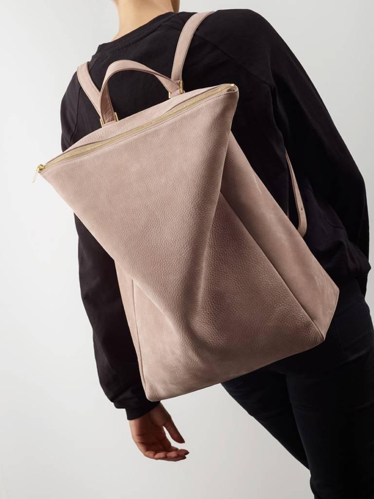 Tsatsas Marsh Nubuck Bag
