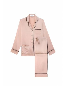 Olivia Von Halle Coco Pyjama Set