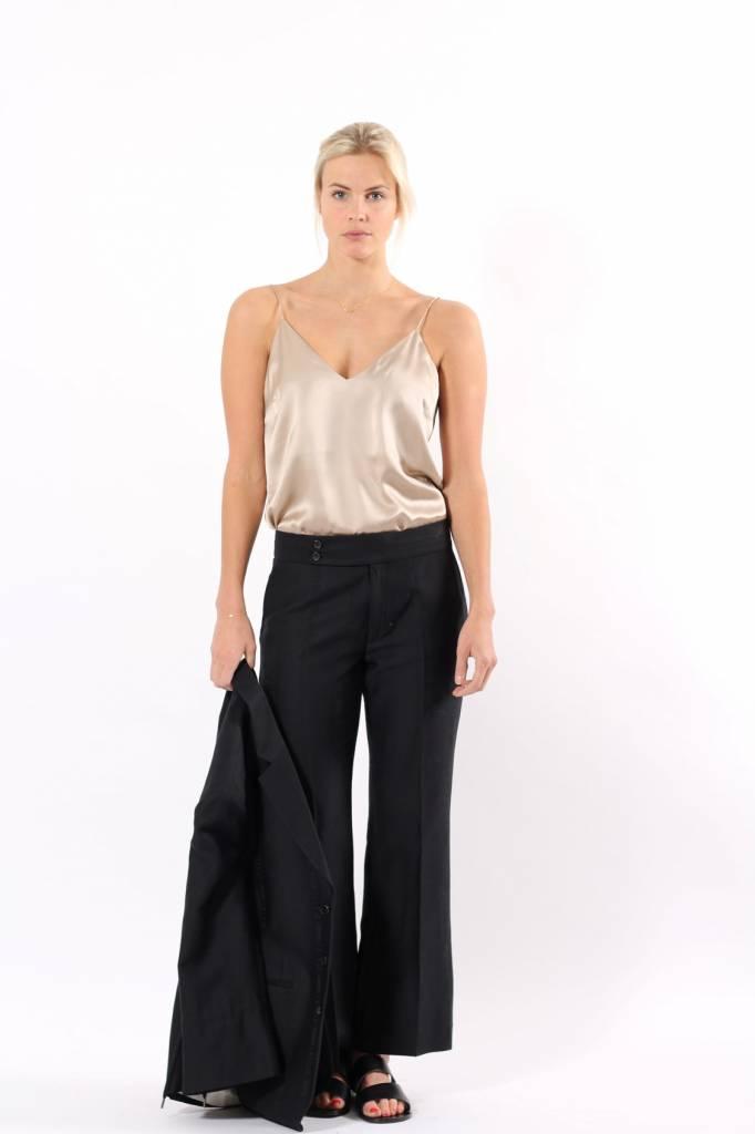 Anine Bing Gwyneth Silk Camisole