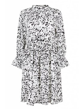 Kelly Love Soft Petal Dress