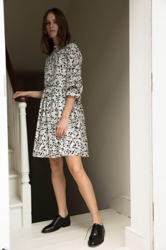 Kelly Love Soft Petal Dress