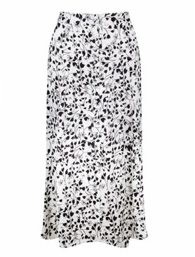 Kelly Love Soft Petal Skirt