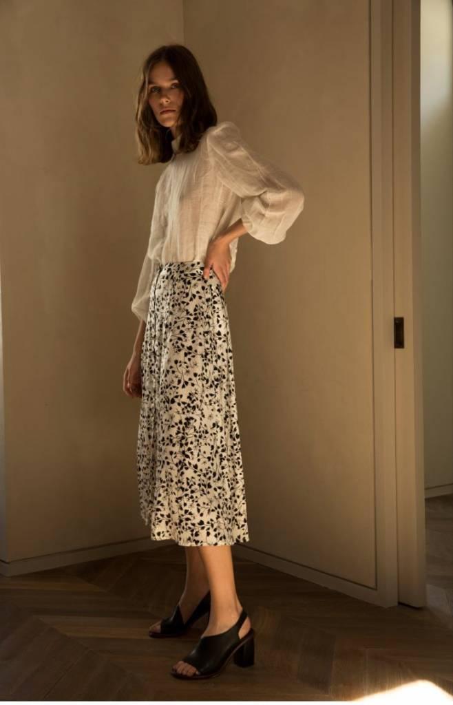 Kelly Love Soft Petal Skirt