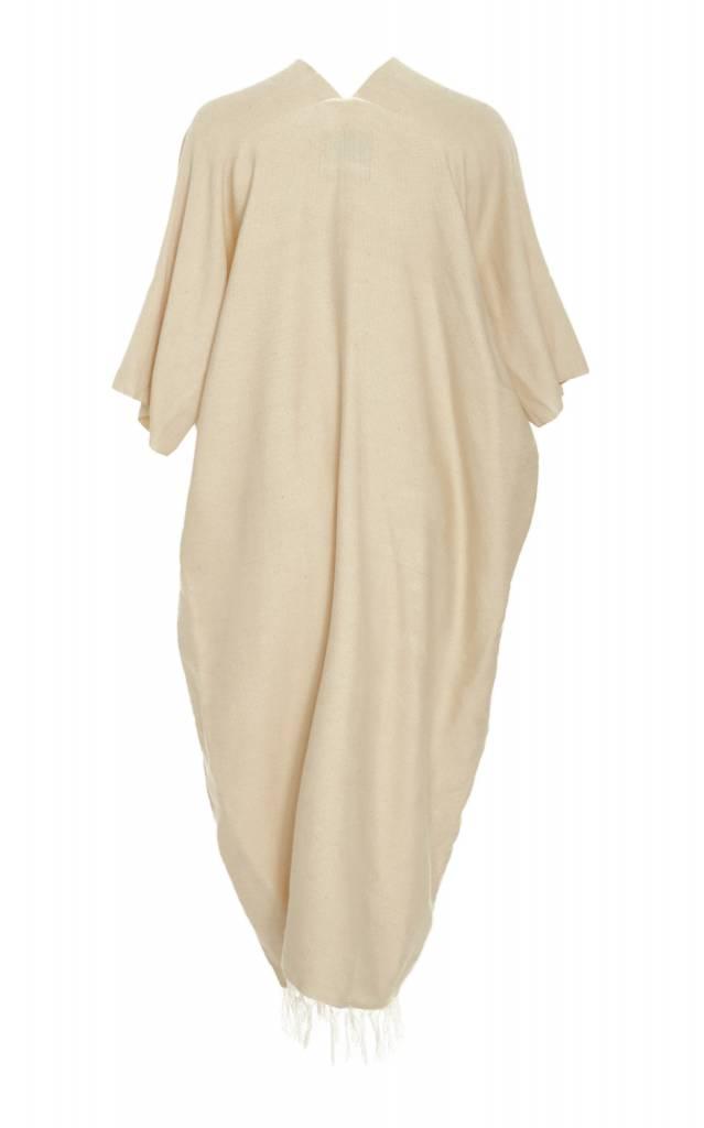 Lauren Manoogian Hand Woven Caftan Dress