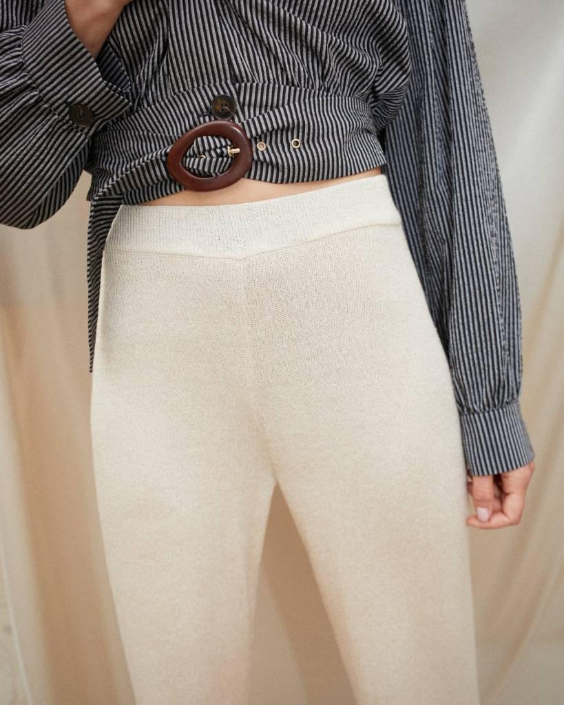 Nanushka Fumo Knit Pants