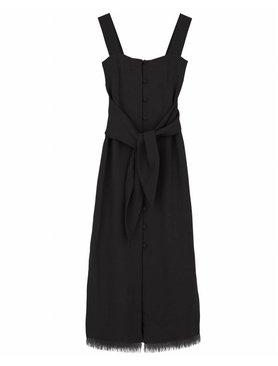 Nanushka Riley Button Down Dress