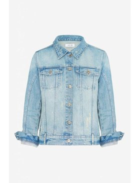 Anine Bing Caroline Denim Jacket