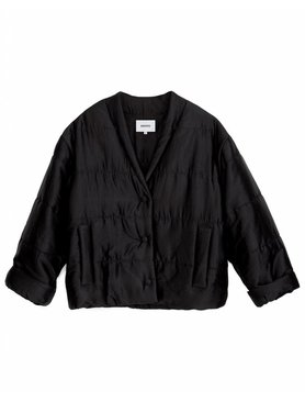 Nanushka Ling Puffer Jacket