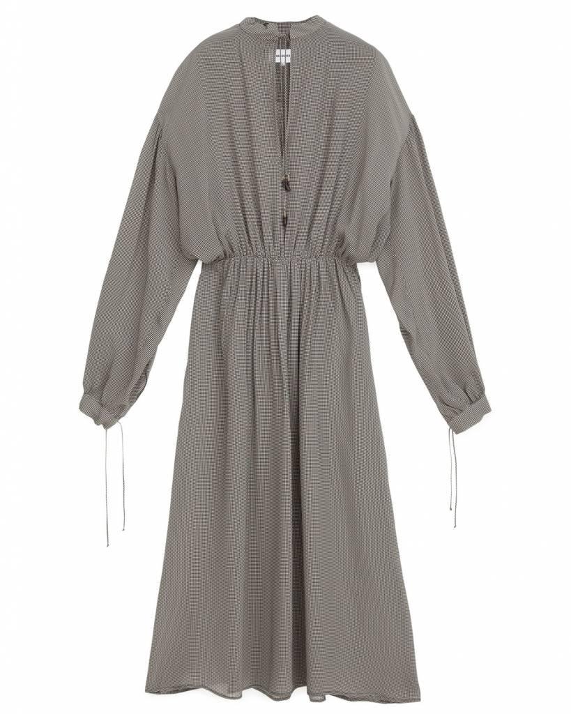 Nanushka Tala Loose Dress
