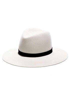 Janessa Leone Camellia Bleach Hat