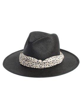 Janessa Leone Josephine Hat