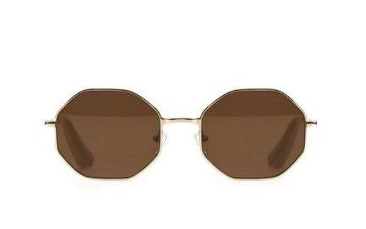 Elizabeth and James Lynn Sunglasses Octagonal