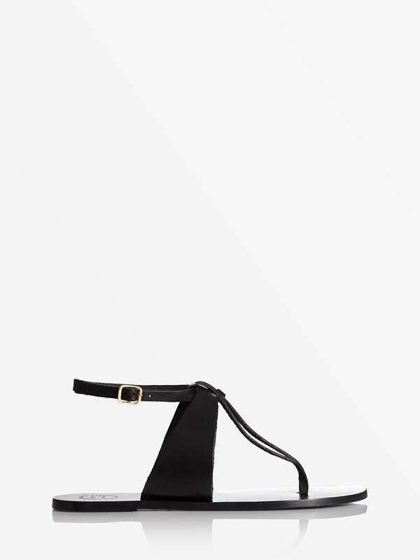 ATP Anela Sandals Black