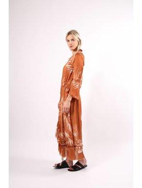 Hironae Crista Dress