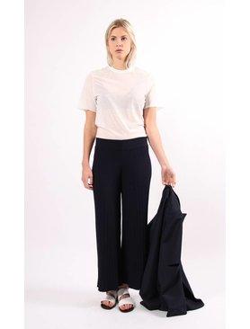 Matin Short Sleeve Fine Knit