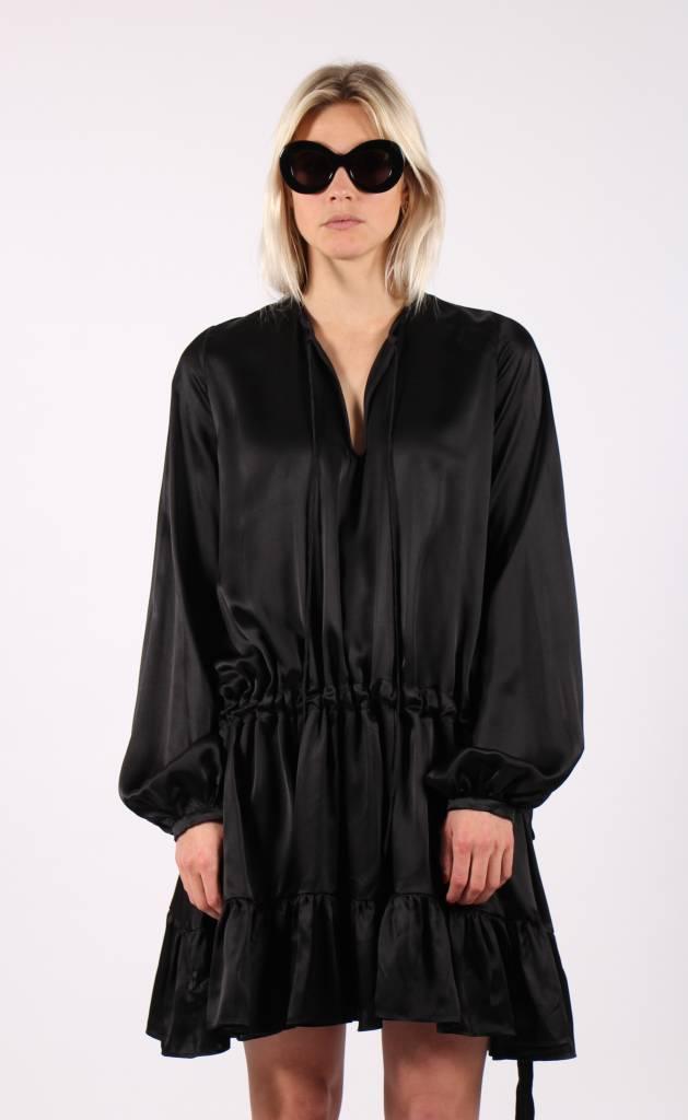 Matin Ede Silk Dress