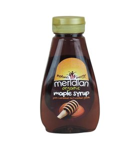 Meridian Organic Squeezy Maple Syrup 250ml