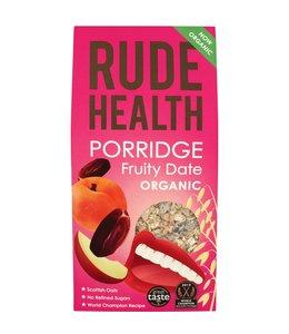 Rude Health R/Health ORG Fruity Date Porridge 500g