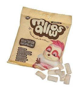 White Vanilla Marshmallows