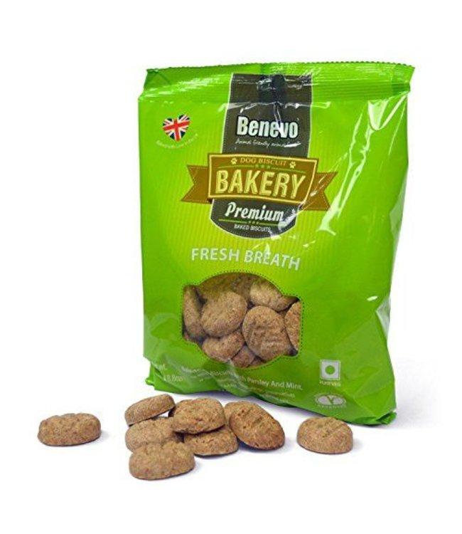 Benevo Dog Biscuits