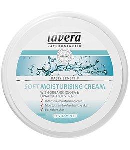 Lavera Soft Moisturising Cream 150ml