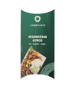 Veggyness Veggyness Gyros Kebab