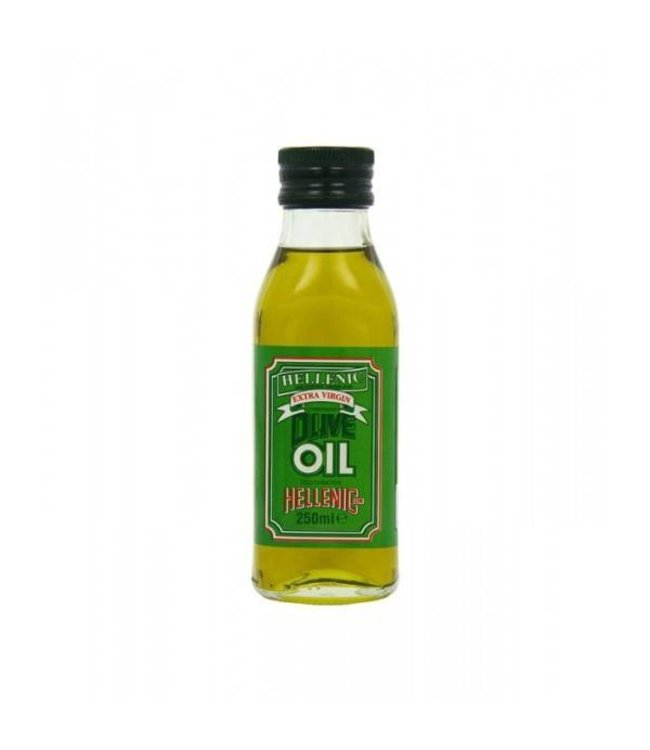 Hellenic Sun Hellenic Extra Virgin Olive Oil 250ml