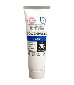 Urtekram Urtekram ORG Mint&Fluoride Toothpaste 75ml