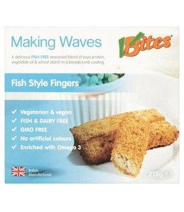 Vbites V Bites Fish Style Fingers 215g