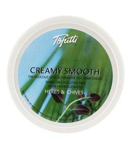 Tofutti Tofutti Creamy Smooth - Herb & Chives 8oz