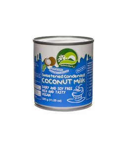 Natures Charm Sweetened Condensed Coconut Milk 320g