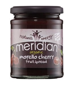 Meridian Meridian Morello Cherry Spread 284g
