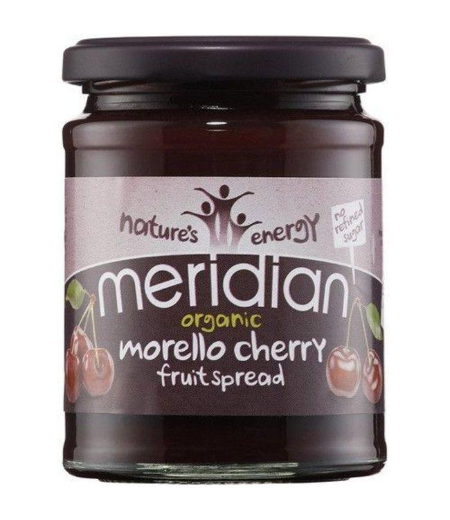 Meridian Meridian ORG Cherry Spread 284g