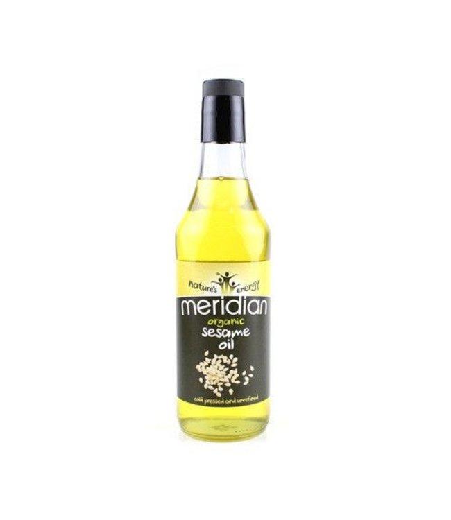 Meridian Meridian ORG Sesame Oil 500ml